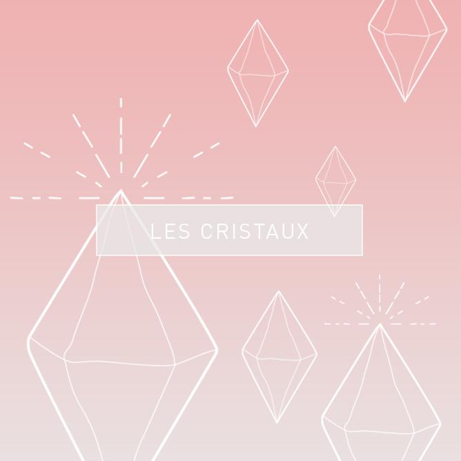 Les cristaux