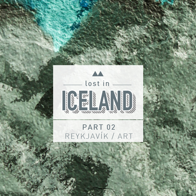 Iceland part II