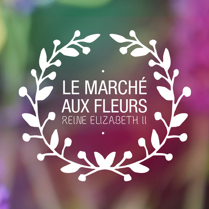 Marché aux Fleurs de Paris